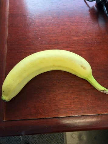 banana from trudy